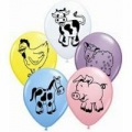 Farm Animal Balloon (1)